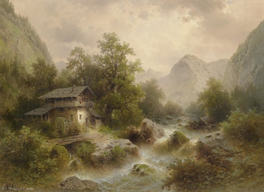 Albert_Rieger-Mill_on_the_mountain.jpg