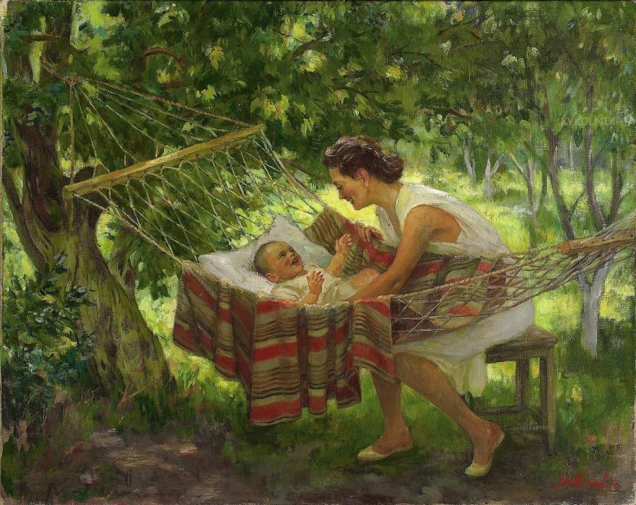Alexander-Lyubimov---Motherhood.jpg