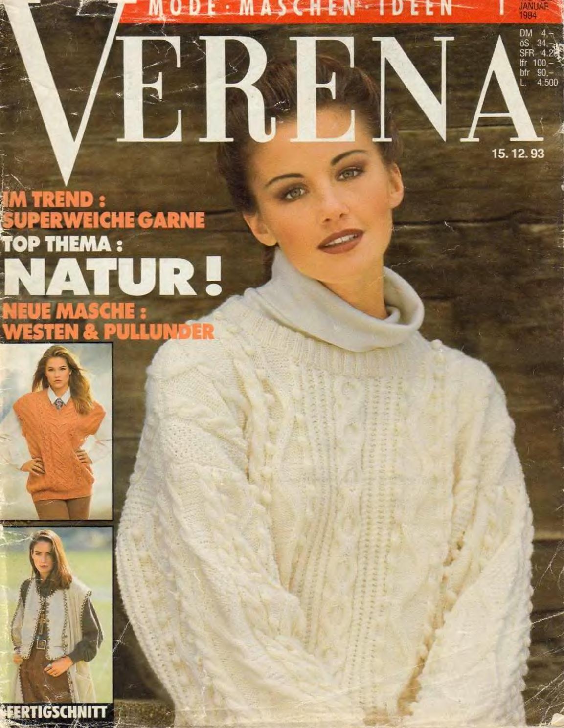 Verena 1994 01 1