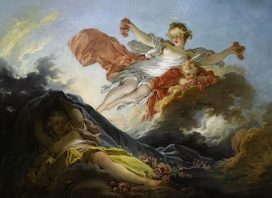 xudozhnik Jean Honore Fragonard 09