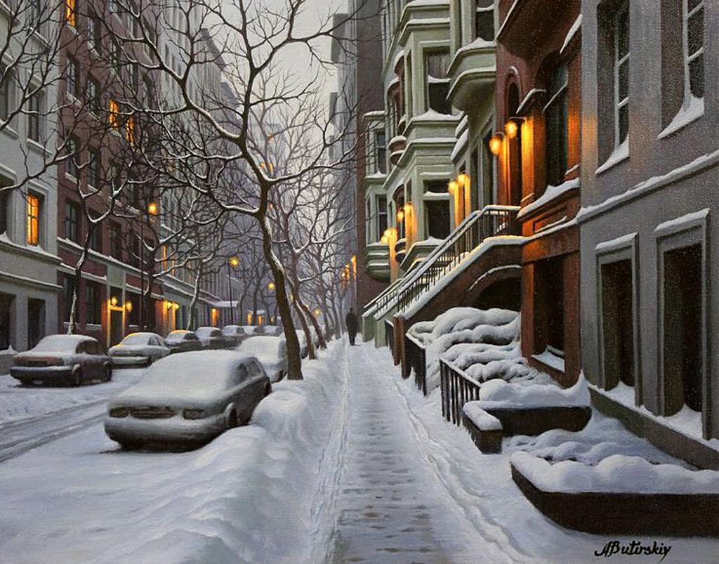 Alexei-Butirskiy-New-York-Brownstones.jpg
