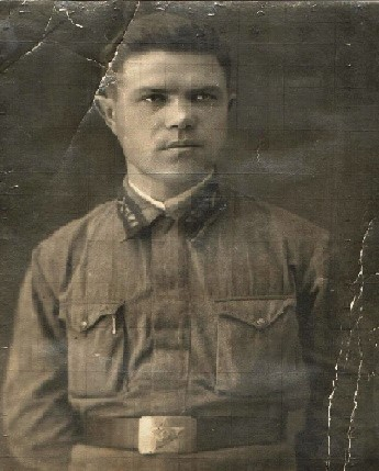 Ямщиков Андрей Ефимович
