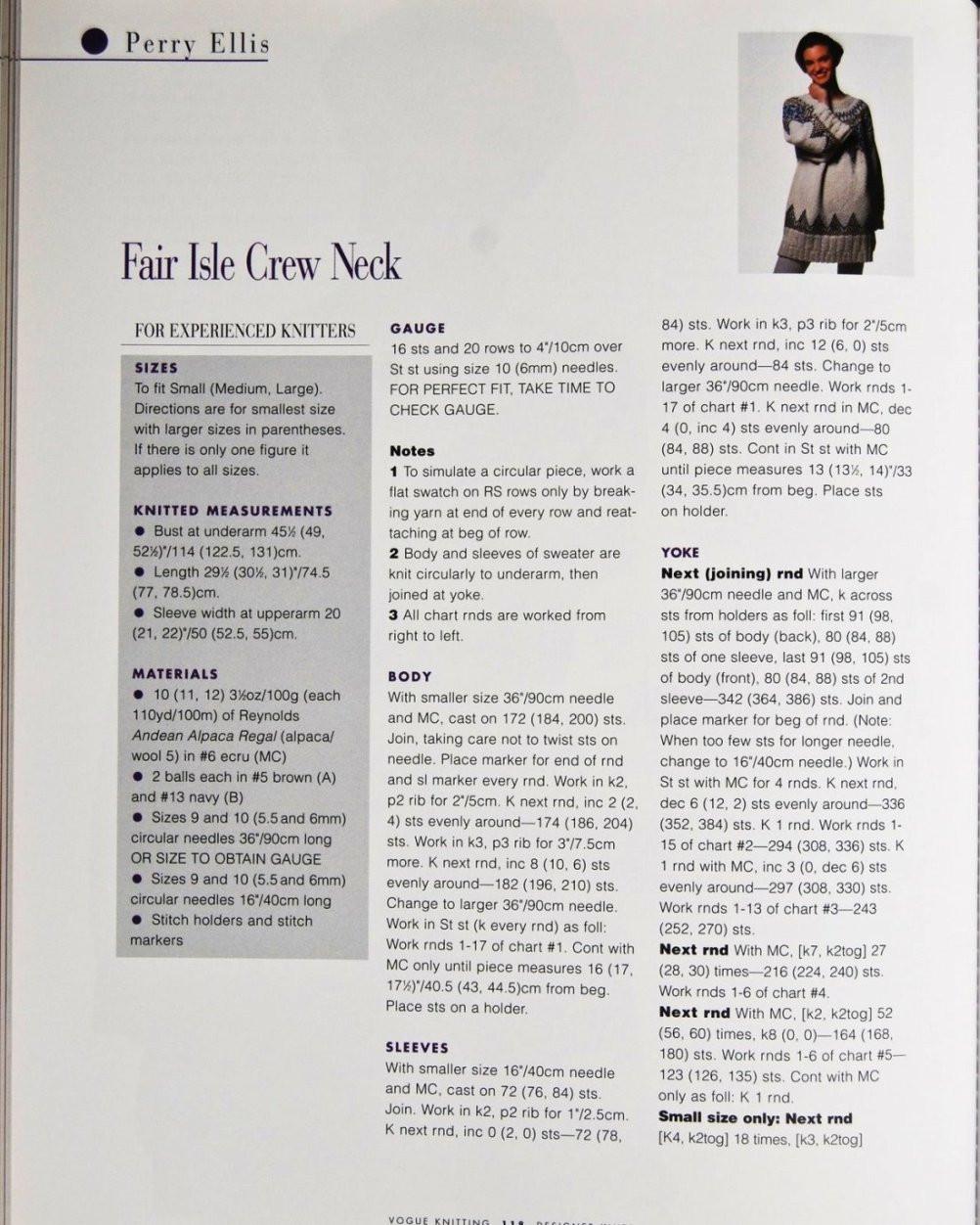Designer Knits (115)
