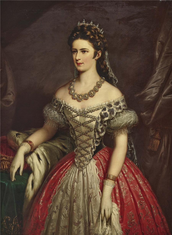 Circle-of-Franz-Rus-the-Elder--Empress-Elisabeth-of-Austria.jpg