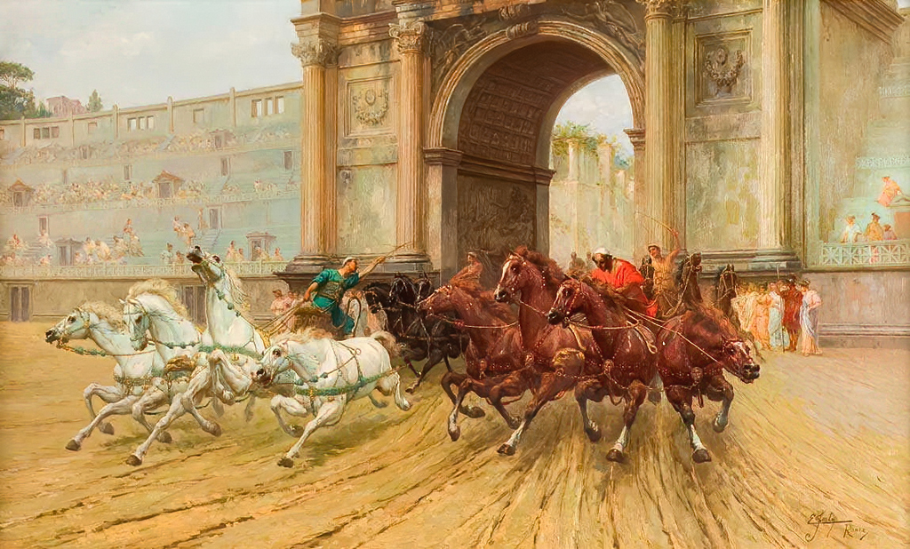 Ettore_Forti_Racing_Chariots_Entering_The_Circus_Maximus.jpg