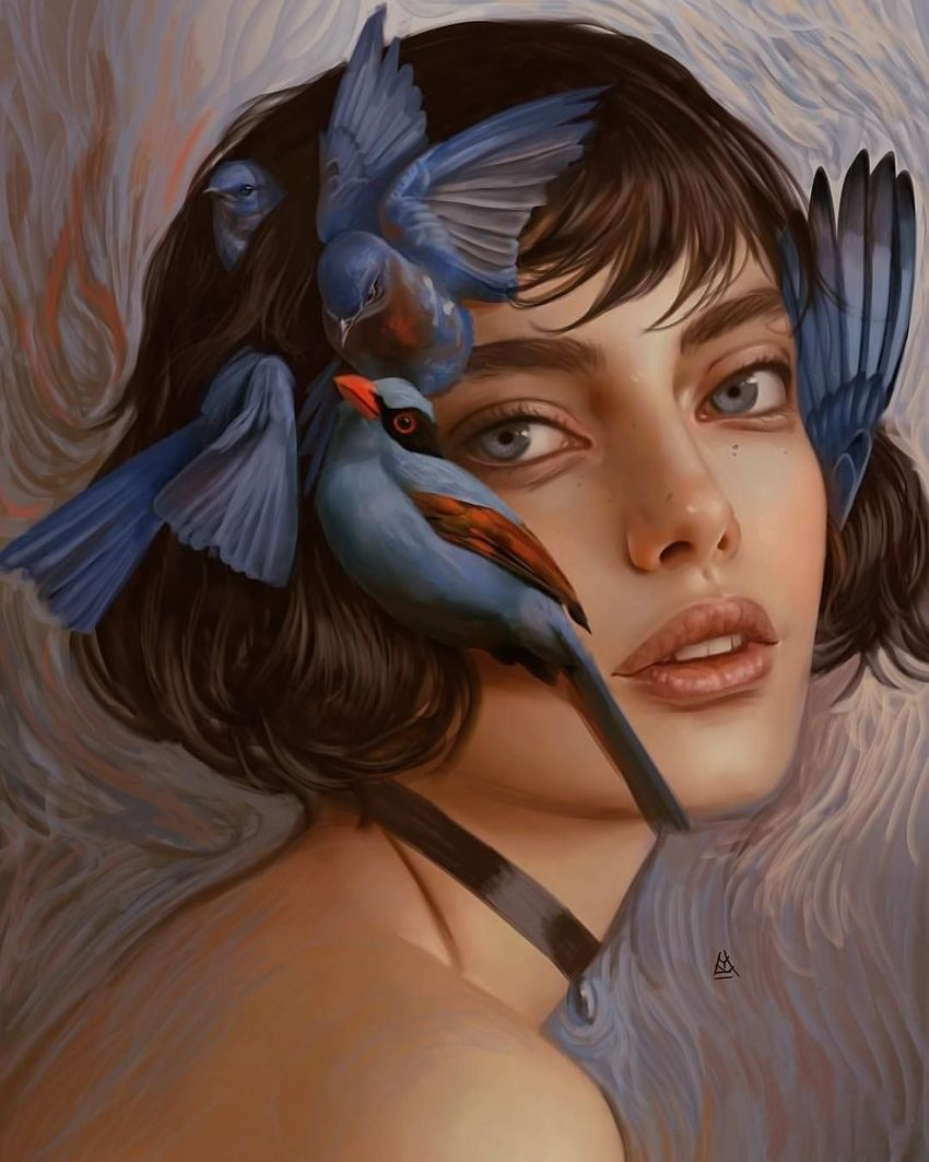 Aykut AYDOGDU - Catherine La Rose